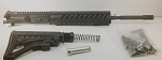 Gcu ar15,m4 rifle parts kit custom rail $699