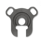 ERGO Mossberg 500/590 Double Sling Loop End Plate