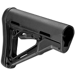 Magpul CTR AR-15 Carbine Stock Mil-Spec Black