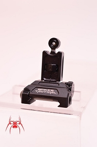 Spikes Tactical Billet Micro Rear Sight SAS80R1