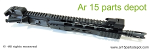 Ar 15 upper receiver 10.5