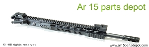 Ar 15 upper receiver 16 Inch with 20