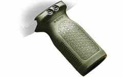 Magpul MOE RVG Rail Vertical Grip OD Green